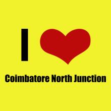 Coimbatore-North-Junction T-Shirt