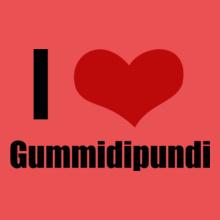Tamil Nadu Gummidipundi T-Shirt
