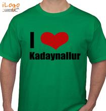 Tamil Nadu T-Shirts