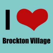 Brockton-Village