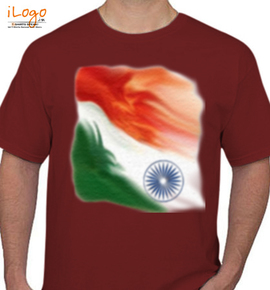 Flag - T-Shirt
