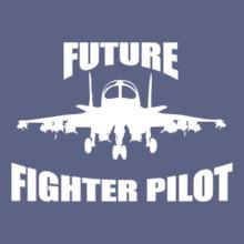 Future-Fighter-Pilot T-Shirt