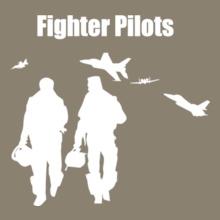 Fighter-Pilots T-Shirt