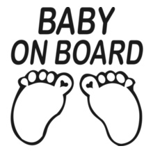 baby-on-board T-Shirt