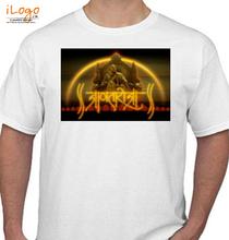 Shivaji Maharaj Jayanti janata-raja-shivaji T-Shirt