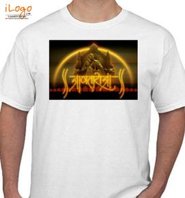 janata-raja-shivaji - T-Shirt