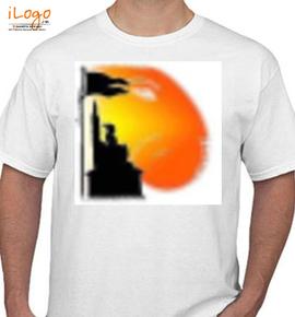 shivaji- - T-Shirt