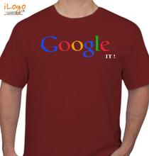 Geek Google-It T-Shirt