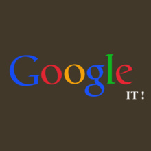 Google-It T-Shirt
