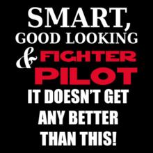 Smart-Pilot T-Shirt