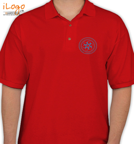 Iit gandhinagar p0lo personalized polo shirt at best price for Custom polo shirts canada