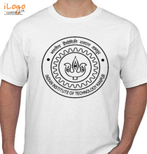 IIT Kanpur T-Shirts