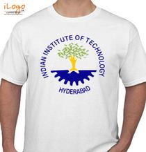 IIT Hyderabad iit-hyderabad- T-Shirt