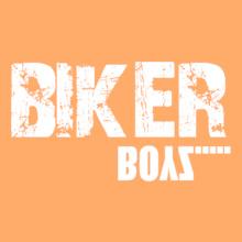 Biker Biker T-Shirt