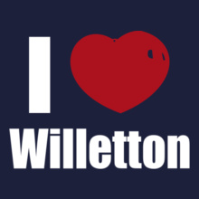 Perth Willetton T-Shirt