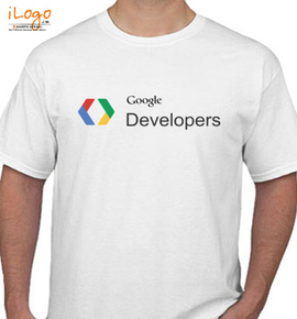 Google Developer - T-Shirt