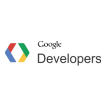 Google-Developer T-Shirt
