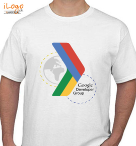 Google-Developer-Group - T-Shirt