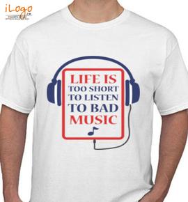 life - T-Shirt