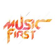 music-first