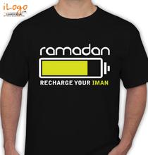 Islam RECHARGE T-Shirt