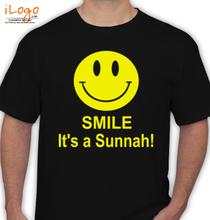 Islam SMILE T-Shirt