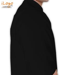 Linkin-Park-design Right Sleeve