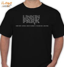 Linkin Park Linkin-Park T-Shirt