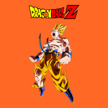 Goku dragon-ball-z-goku T-Shirt