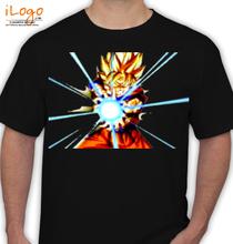Goku Goku-sai T-Shirt