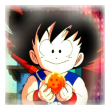 Goku kid goku T-Shirt