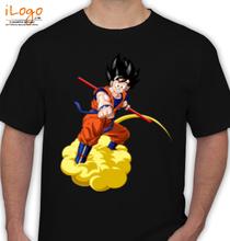 Goku Dragon-Ball-goku T-Shirt