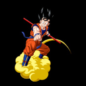 Dragon-Ball-goku