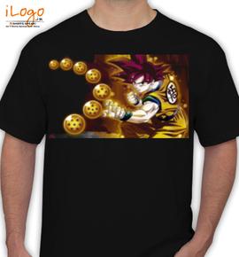 Goku - T-Shirt