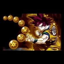 Goku Goku T-Shirt