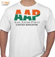 Aam Aadmi Party aap T-Shirt