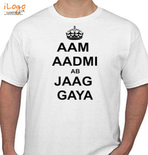 Indian Politics T-Shirts