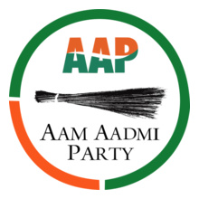 Aam Aadmi Party aam-aadmi-party T-Shirt