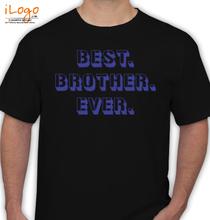 Rakshabandhan Best-brother T-Shirt