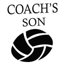 Onesies COACH%S-SON T-Shirt