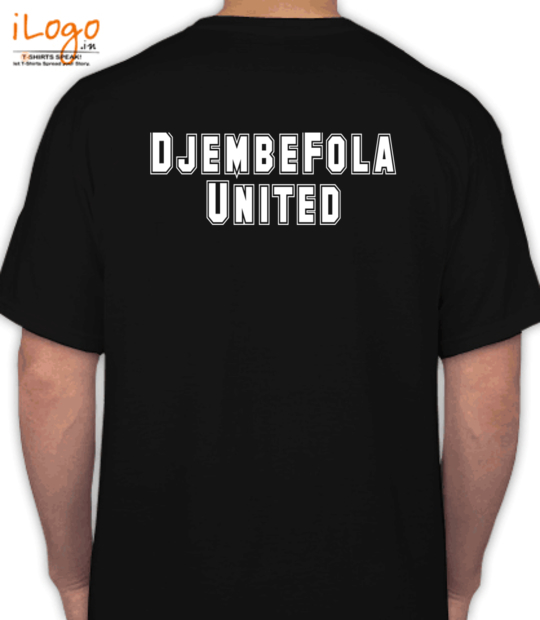 black dfu merchandise:back