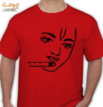 Janmashtami krishna-j T-Shirt