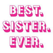 Best-sister T-Shirt