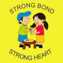 strong-bond-women T-Shirt