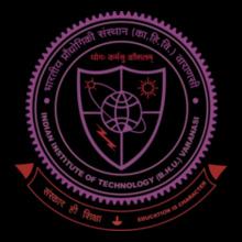 IIT (BHU) Varanasi iit-varanasi-hoody T-Shirt