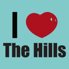 Sydney The-Hills T-Shirt