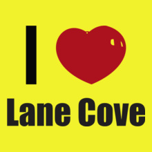 Sydney Lane-Cove T-Shirt