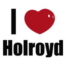 Sydney Holroyd T-Shirt