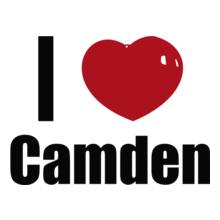 Sydney Camden T-Shirt