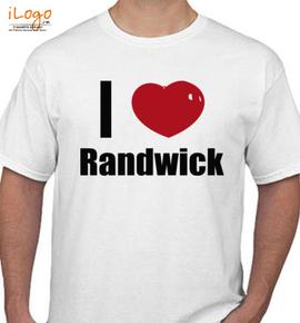 Randwick - T-Shirt